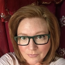 Natalie Wright Author Interview